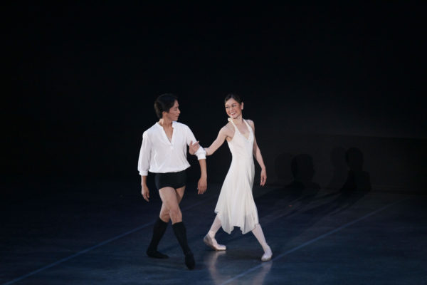 2015年公演より『La Vie』©瀬戸秀美