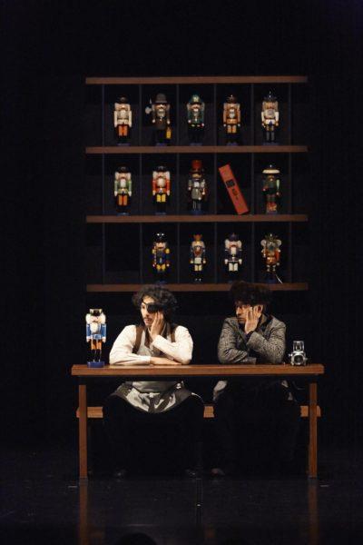 SWITCH 30th Anniversary 文学への新しい冒険 チャイコフスキー『くるみ割り人形』(C) 大河内貞