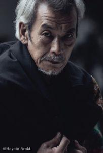 ©Hayato Araki
